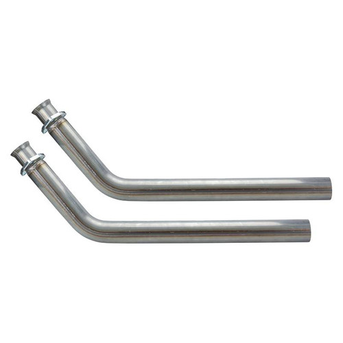 Pypes Performance Exhaust DGU16S 67-72 Chevy C10 Exhaust Downpipes