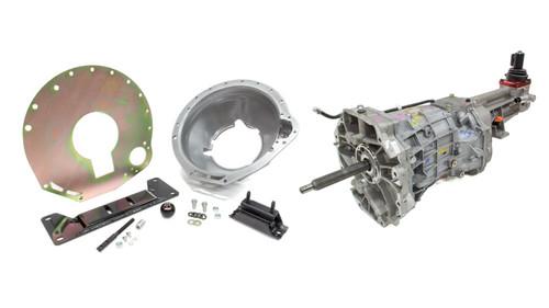 Tremec TUKT12019 T56 Magnum XL Trans Kit Ford Mod Motor