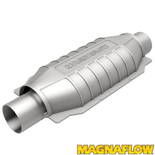 Magnaflow Perf Exhaust 99006HM Universal Cat Converter