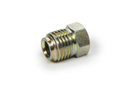Leed Brakes PL3824 Inverted Flare Fitting Plug 3/8-24