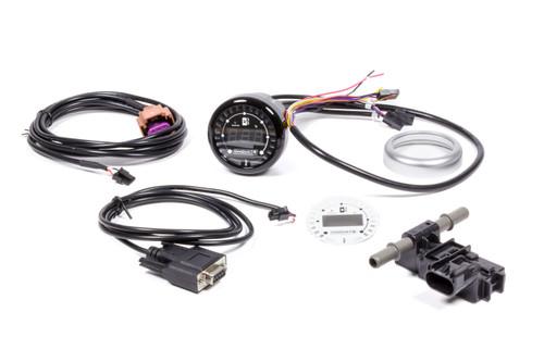 Innovate Motorsports 3904 MTX-D  Dual Gauge Kit - Ethanol %/Fuel Temp