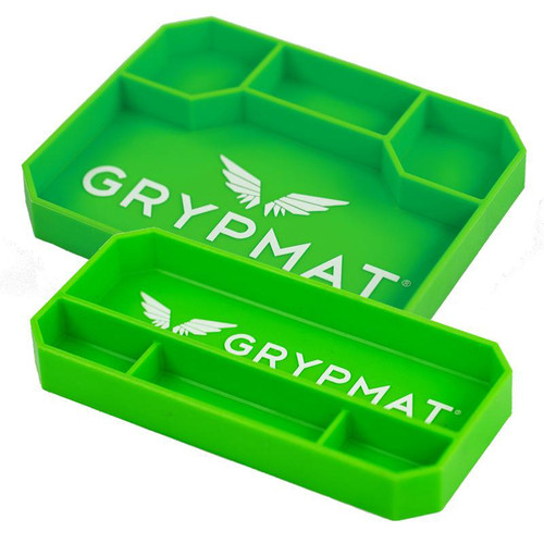 Grypmat GMP2P Grypmat Plus Duo Pack Small & Medium (1) Each