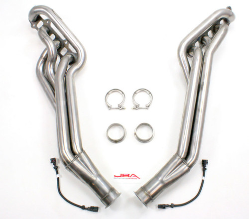 Jba Performance Exhaust 6685S Headers - 11-12 Mustang 5.0L 1-3/4 Long Tube