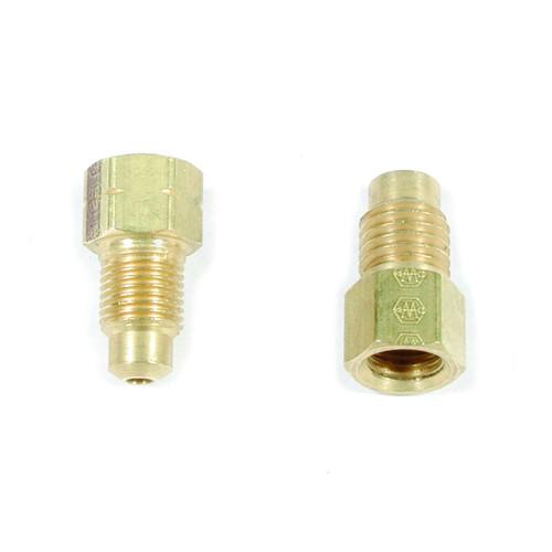 Hurst 567-1515 Roll Control Adapter Fitting Kit