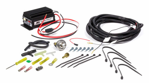 Jms P2000 FuelMAX Fuel Pump Voltage Booster V2
