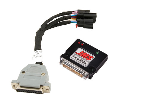 Jms PX0510F PedalMAX Drive By Wire Throttle Device