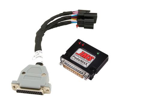 Jms PX1114DCX PedalMAX Drive By Wire Throttle Device