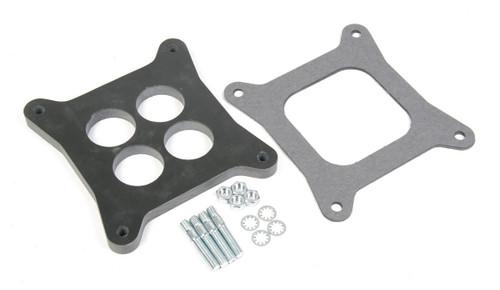Holley 17-59 1/2in Carburetor Spacer 4150 Flange