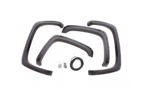Lund RX314T Fender Flares Rivet Style 11-14 Ford F250