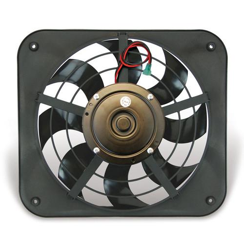 Flex-A-Lite 143 12in. Lo Profile Pusher Fan w/o Controls