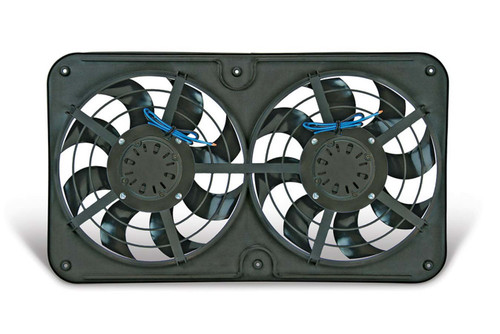 Flex-A-Lite 480 26in Dual Xtreme S-Blade Tight Spaces Fan