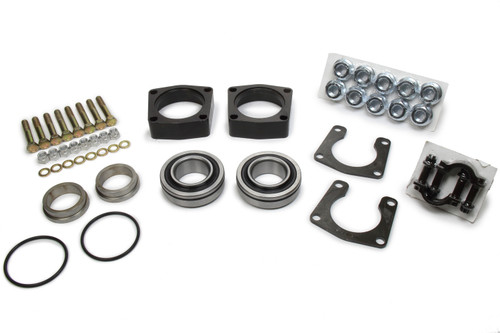 Mark Williams 58250 C-Clip Eliminator Kit GM 10.5 Bolt