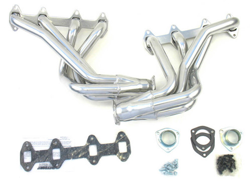 Patriot Exhaust H8406-1 Exhaust Header Set - Ford Truck 65-76 BBF-FE
