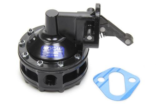 Pro/Cam 9370-A Fuel Pump BBC 7.5psi Billet Aluminum
