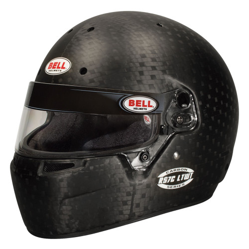 Bell Helmets 1204070 Helemt RS7C LWT 61cm 7-5/8 SA2015 / FIA8859