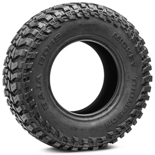 Mickey Thompson 90000036637 LT285/65R18 125/122 Baja Boss Tire