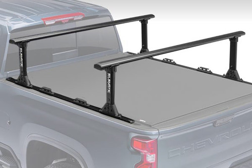 Truxedo 1118402 Elevate Fixed Rack