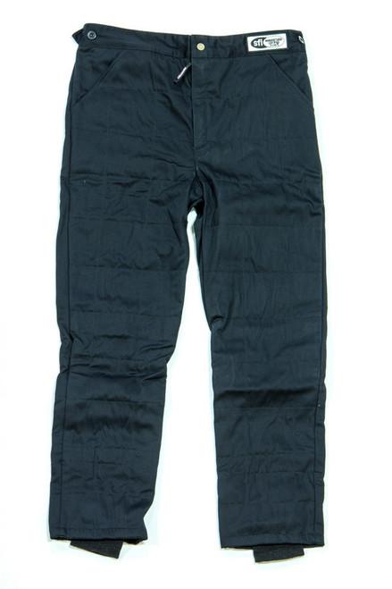G-Force 4527LRGBK GF525 Pants Large Black