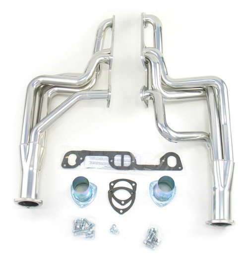 Dougs Headers D590 Exhaust Header Set - Pontiac V8 GTO 68-72