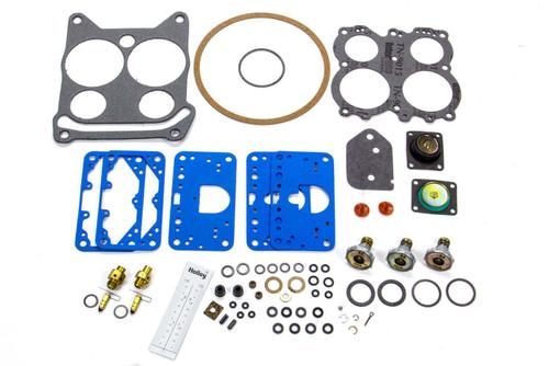 Holley 37-605 Performance Renew Kit