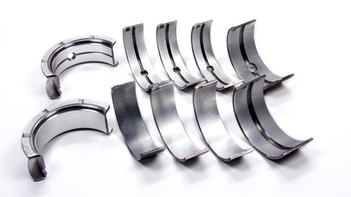 King Bearings MB558SI010 Main Bearing Set