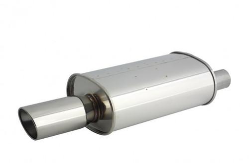 A'PEXi 156-A013 Universal Muffler