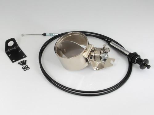 A'PEXi 155-A021 Exhaust Control Valve