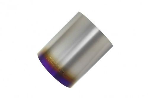 A'PEXi 155-A032 Muffler Accessories