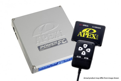 A'PEXi 4E14BT17 Power FC