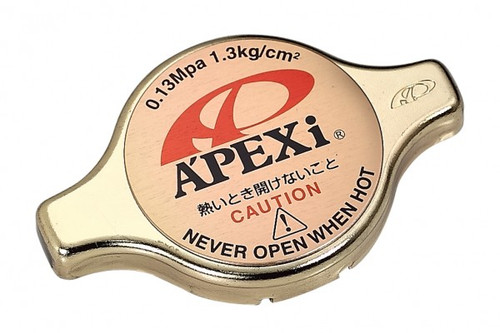 A'PEXi 591-A002 GT Radiator Cap
