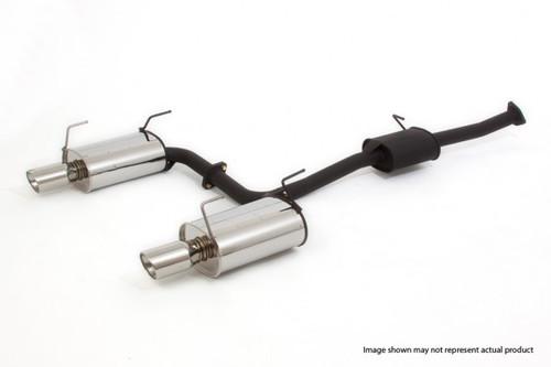 A'PEXi 116-KH24 WS2 Muffler (Dual L/R)