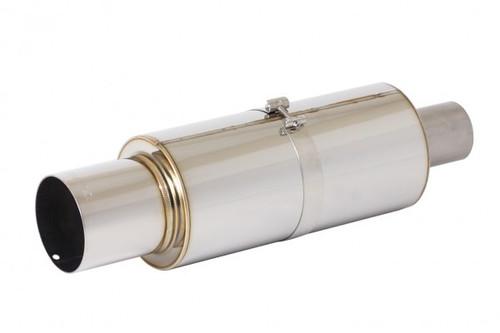 A'PEXi 156-A103 Universal Muffler