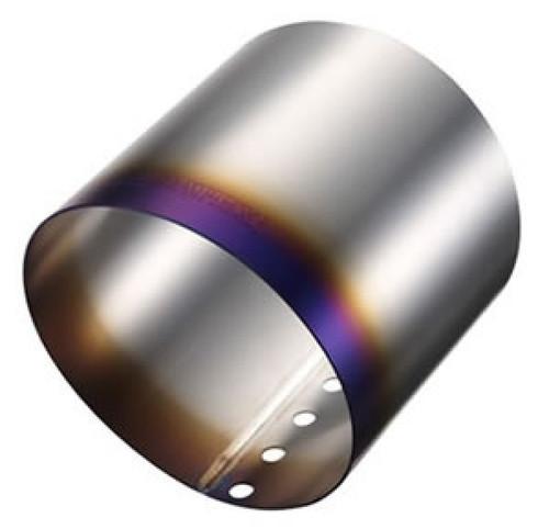 A'PEXi 155-A031 Muffler Accessories