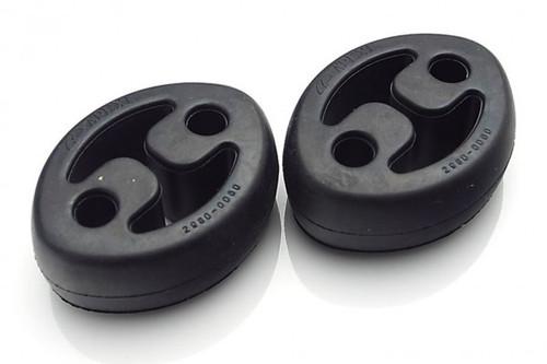 A'PEXi 199-A004 Muffler Accessories