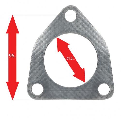 A'PEXi 3901-0990 Muffler Accessories