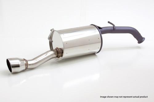 A'PEXi 116-KT06 WS2 Muffler
