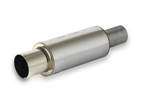 A'PEXi 156-A016 Universal Muffler