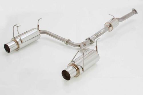 A'PEXi 192KH202 N1 Evolution-R Muffler