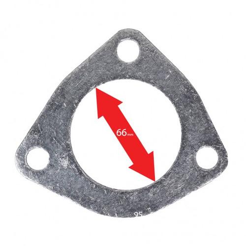 A'PEXi 199-A020 Muffler Accessories