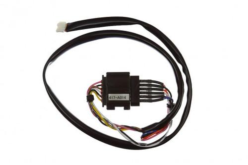 A'PEXi 417-A014 SAC Accessories