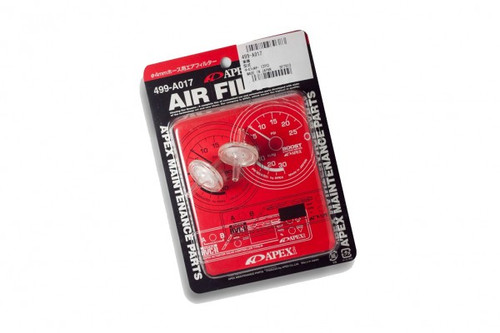 A'PEXi 499-A017 AVC-R Accessories