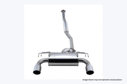A'PEXi 113AF015 RS EVO Muffler