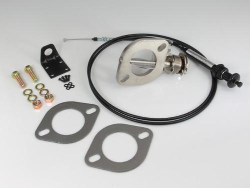 A'PEXi 155-A022 Exhaust Control Valve