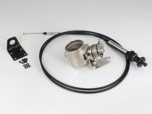 A'PEXi 155-A024 Exhaust Control Valve
