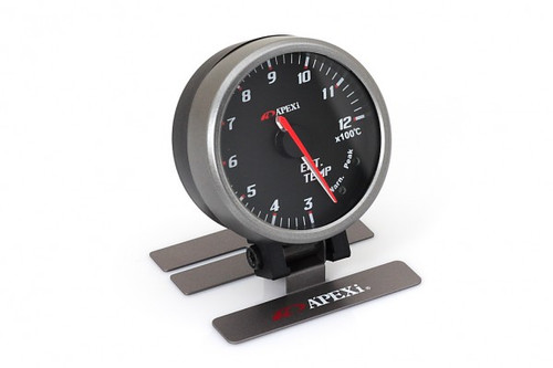 A'PEXi 403-A960 E.L. II System Meters