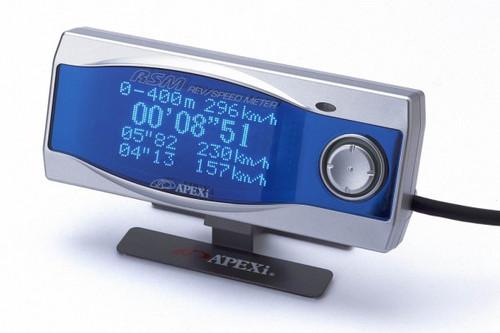 A'PEXi 405-A912 Electronics, RSM-GP