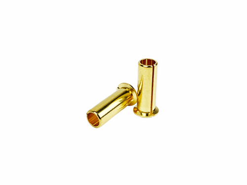 1UP Racing 190406 LowPro 4mm to 5mm Bullet Plug Adapter - Pair
