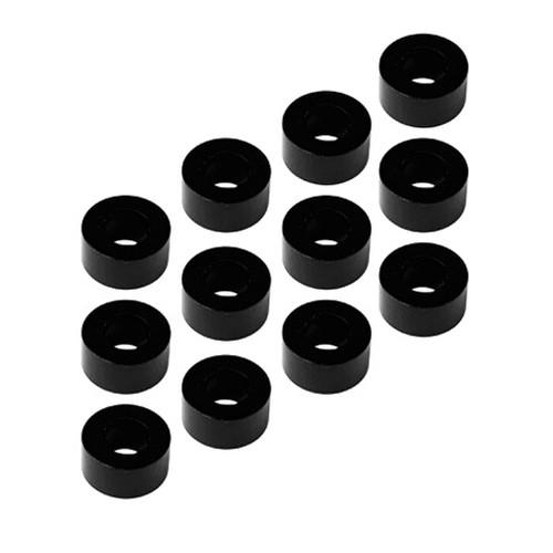 1UP Racing 80305 3x6x3mm Precision Alum Shims