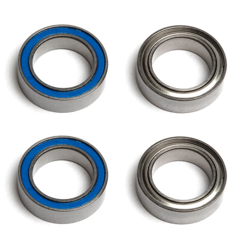 Team Associated 91563 10X15X4mm Factory Team Bearing (Qty 4)