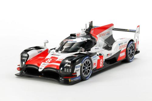 Tamiya 24349 1/24 Toyota Gazoo Racing TS050